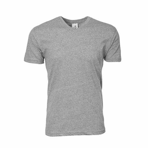 T Shirt Light Grey